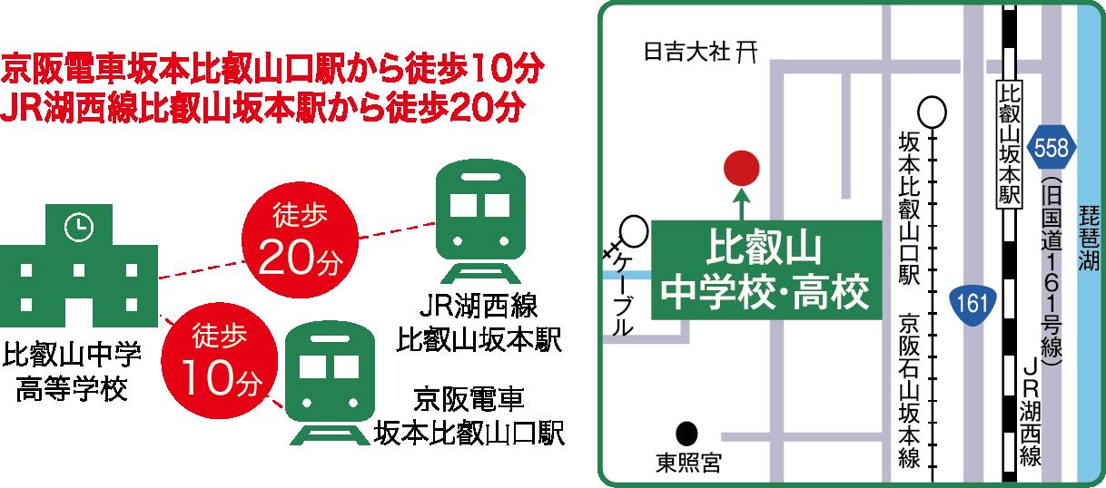 比叡山中学・高等学校